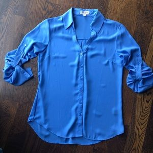 Express small Portifino worn once